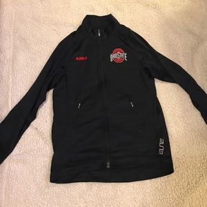 Nike Ohio State Full Zip